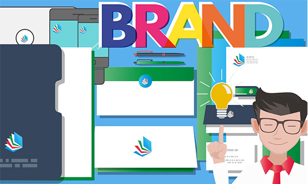 Build a brand or rebrand with Time for Designs Irish Web Design Company
